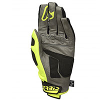 Acerbis Mx Wp Ce Gloves Yellow