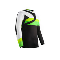 Acerbis Mx Spacelord Limited Edition Current Available Jersey 2018 Nero Verde