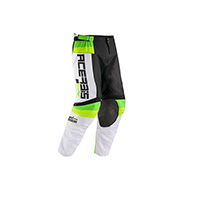 Acerbis Mx Spacelord Limited Edition Current Available Pantaloni 2018 Nero Verde