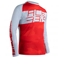 Acerbis Speeder Mtb Jersey Red