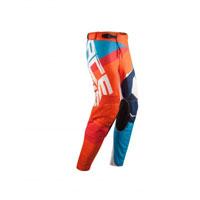 Acerbis Stormchaser Special Edition Pantaloni 2018 Arancione Blu