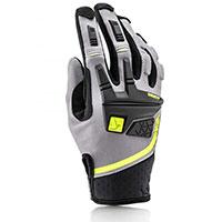 Acerbis X Enduro Ce Gloves Black Yellow