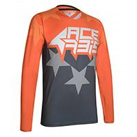 Maglia Acerbis X Flex Starchaser Arancio