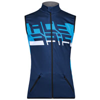Gilet Acerbis X-wind Blu