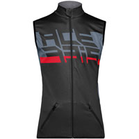 Acerbis Softshell X-wind Vest Black