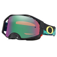 Oakley Airbrake Mx Prizm™tomac Camo Army Blues