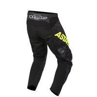 Alpinestars Racer Tactical Pantaloni 2018 Nero