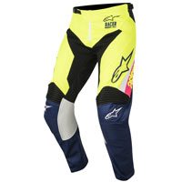 Alpinestars Youth Racer Supermatic Pantaloni 2018 Bimbo