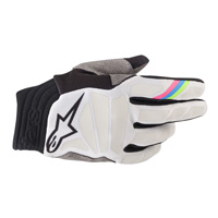 Alpinestars Aviator Glove 2019 Grigio Nero
