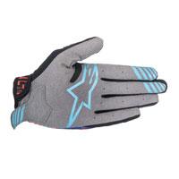 Alpinestars Justin Barcia Racer Braap Gloves