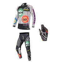 Alpinestars Cactus Mx Gear Set