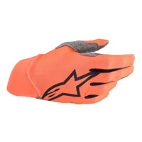 Gants Alpinestars Dune 2020 Fluo Orange