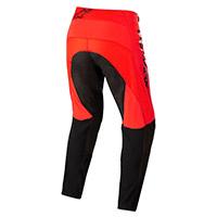 Pantaloni Alpinestars Fluid Tripple 2022 Rosso