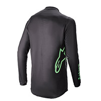 Alpinestars Fluid Chaser 2021 Jersey Black Mint