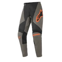 Alpinestars Fluid Speed 2021 Pants Grey Orange
