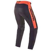 Alpinestars Fluid Tripple 2021 Pants Black Orange