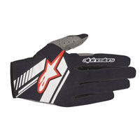 Alpinestars Neo Gloves Black White