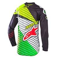 Alpinestars Limited Edition Vegas Racer Braap Jersey
