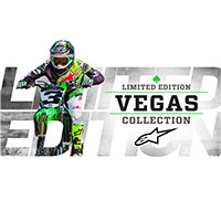 Alpinestars Limited Edition Vegas Radar Gloves