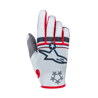 Alpinestars Radar Glove Limited Edition Five Star