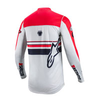Alpinestars Ltd Five Star Racer Tech Jersey