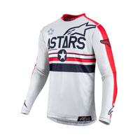 Alpinestars Ltd Five Star Racer Tech Maillot