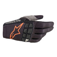 Alpinestars Racefend 2020 Gloves Black Orange
