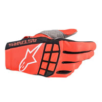 Alpinestars Racefend 2020 Gloves Bright Red