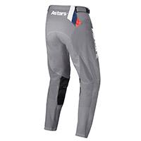 Pantaloni Alpinestars Racer Braap 2022 Grigio