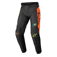 Pantaloni Alpinestars Racer Compass 2022 Giallo