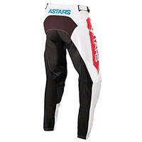 Pantaloni Alpinestars Racer Squad 2022 Bianco