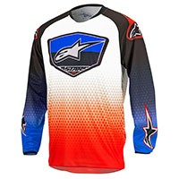 Alpinestars Racer Supermatic Jersey 2017