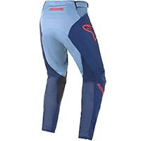 Alpinestars Racer Braap 2021 Pants Dark Blue Powder