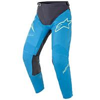 Alpinestars Racer Braap 2021 Pants Ocean Blue