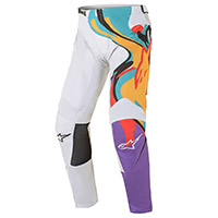 Alpinestars Racer Flagship 2021 Pants White