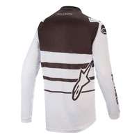 Alpinestars Racer Supermatic 2020 Jersey White