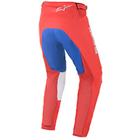 Alpinestars Racer Supermatic 2021 Pants Red