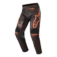 Alpinestars Racer Tactical 2020 Pants Orange