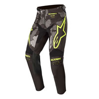 Alpinestars Racer Tactical 2020 Pants Yellow