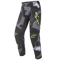 Alpinestars Racer Tactical 2021 Pants Yellow