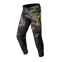 Pantaloni Alpinestars Racer Tactical 2022 Giallo