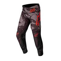 Pantaloni Alpinestars Racer Tactical 2022 Rosso
