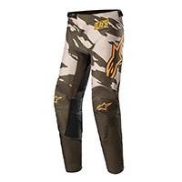Pantaloni Alpinestars Racer Tactical 2022 Sabbia