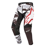Alpinestars Racer Tactical Pants 2019 Nero Grigio