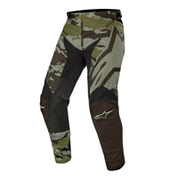 Alpinestars Racer Tactical Pants 2019 Black Military Green