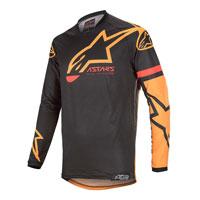 Alpinestars Racer Tech Compass 2020 Jersey Orange
