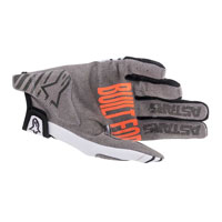 Alpinestars Radar 2020 Gloves Off White Black
