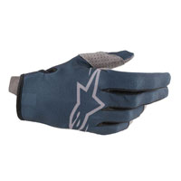 Alpinestars Radar 2020 Gloves Navy Gray