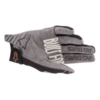 Alpinestars Radar 2020 Gloves Black Dark Grey