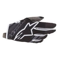 Alpinestars Radar Glove 2019 Black Mid Gray